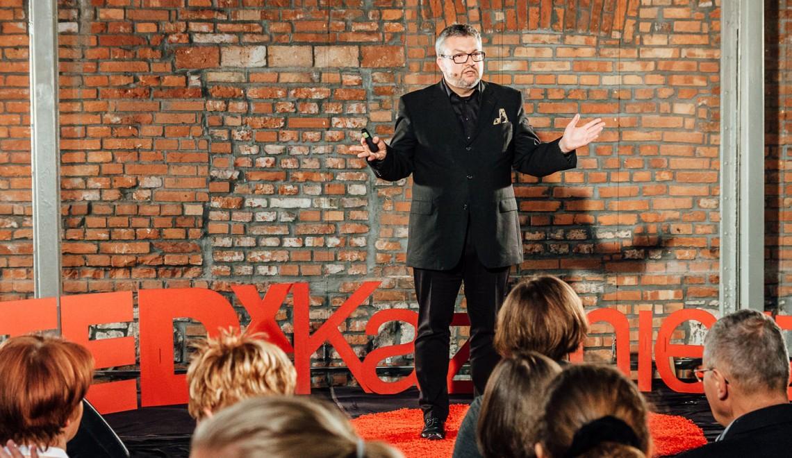 Zobacz, co będzie grane na TEDxKazimierz 2016