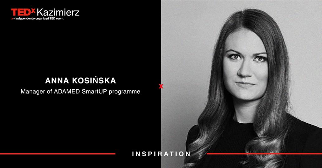 #4 Anna Kosińska
